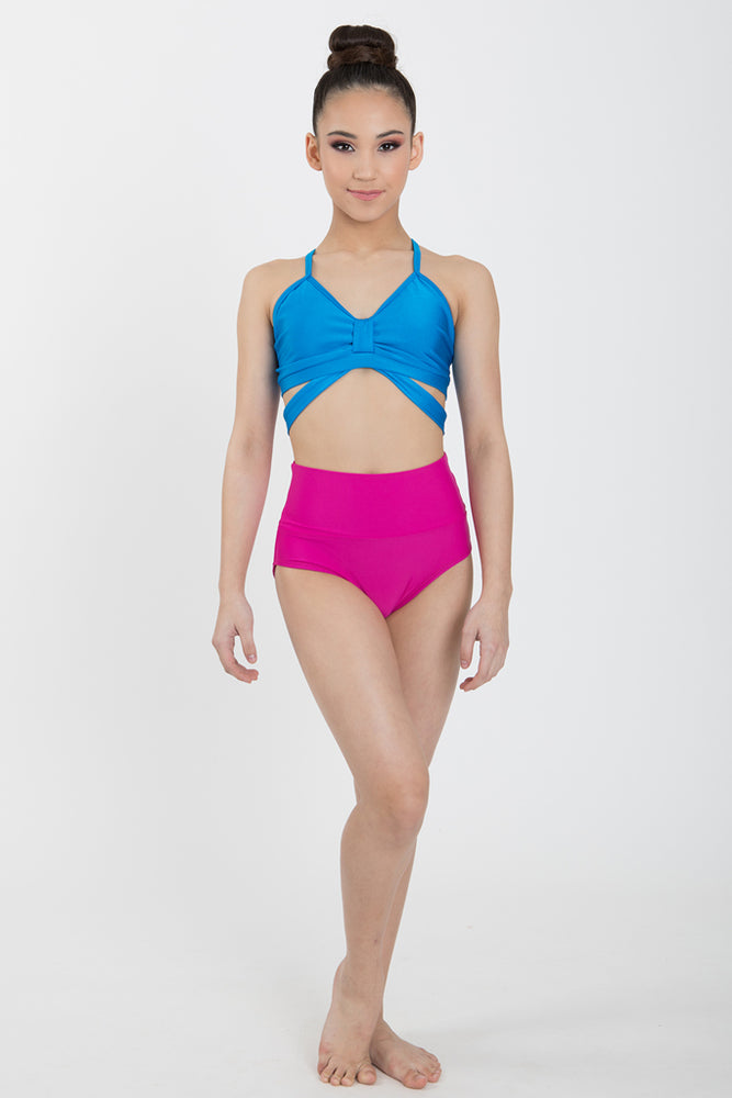 Isa Brief Bottoms - Dancewear
