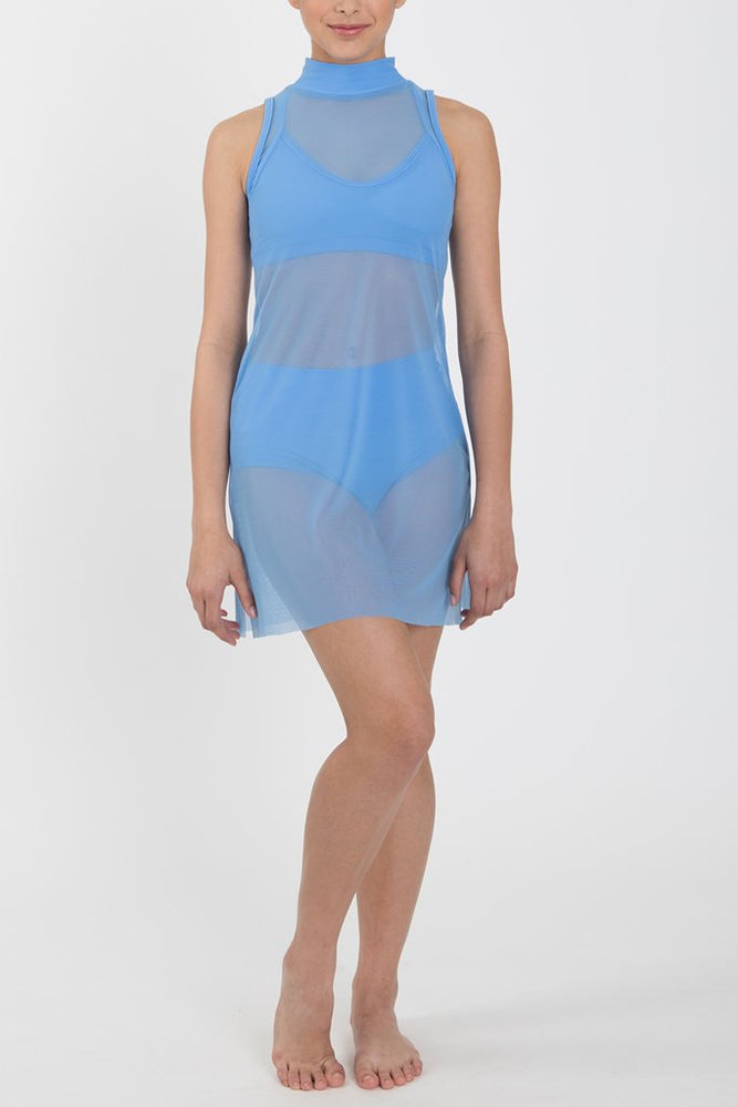 Lilly Mesh Dress - Dancewear - Ilogear