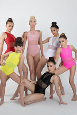 Mary Leotard - Dancewear