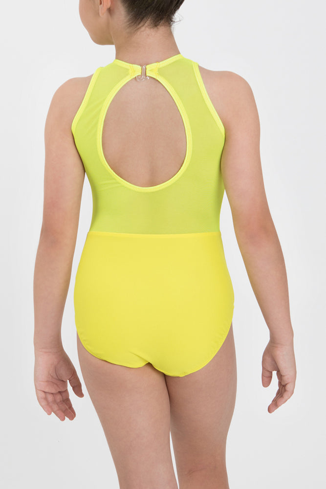 Mary Leotard - Dancewear - Ilogear