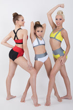 Rachel Top - Dancewear
