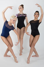 Rose Leotard - Dancewear