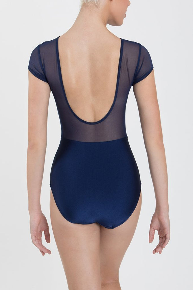 Rose Leotard - Dancewear - Ilogear