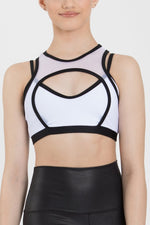 ilogear - high quality dancewear - Taylor Top