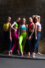 Camilla Top - Dancewear