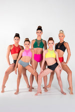 Vicky Sports Bra - Dancewear New Collection