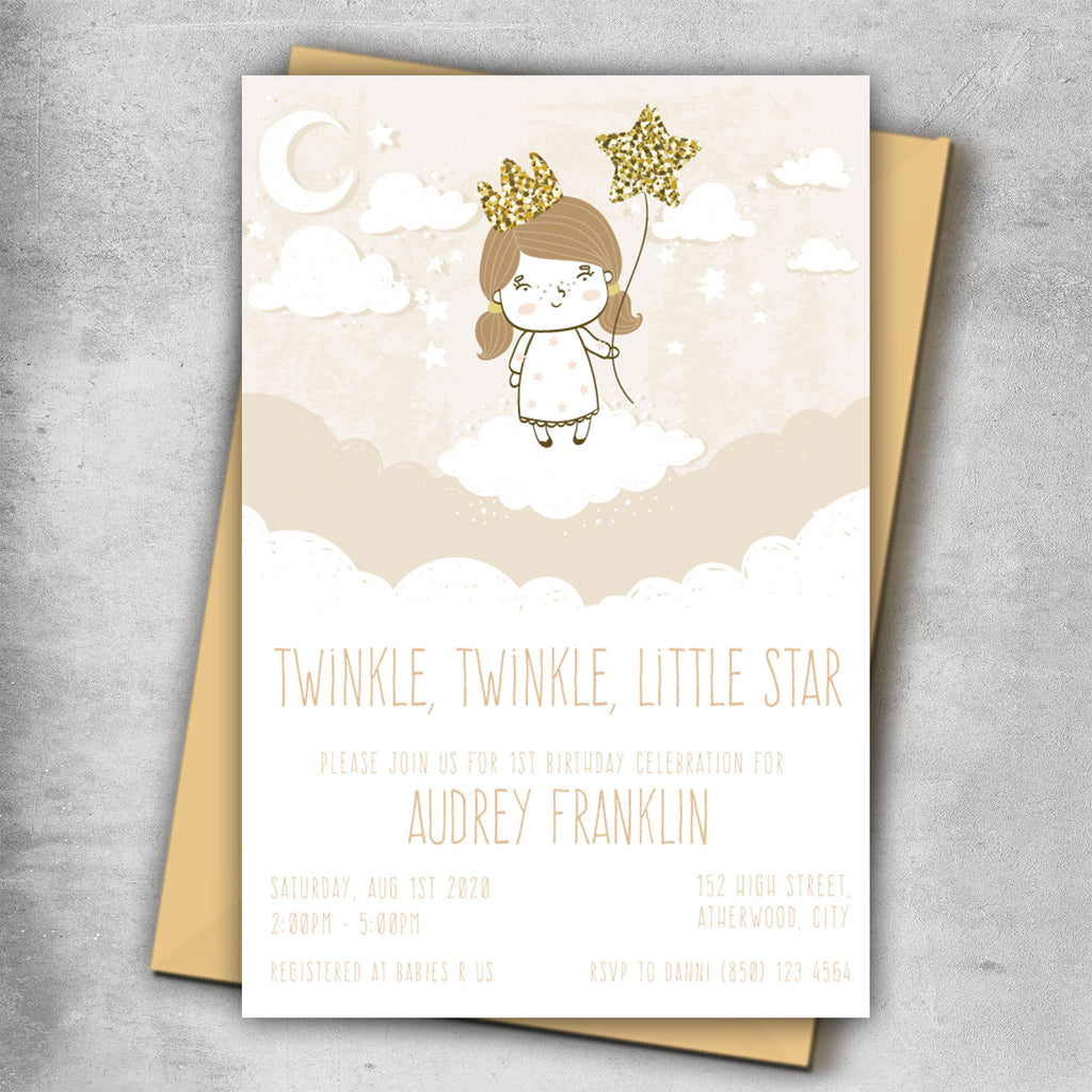 Babies & Kids Invitations