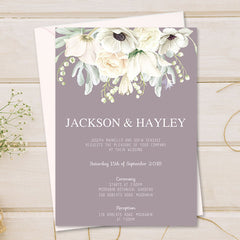 Marie Grace | Melbourne - Wedding Stationery