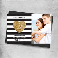 Wedding Invitation & Announcement Cards