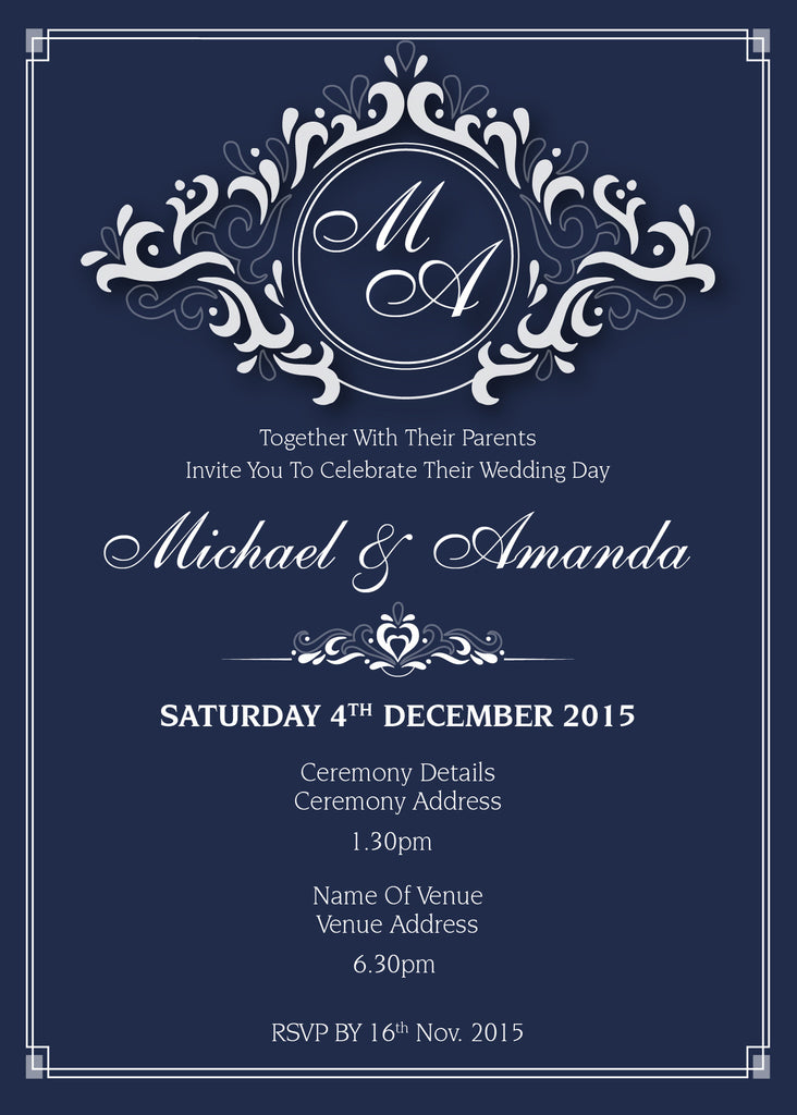 cheap wedding invitations online