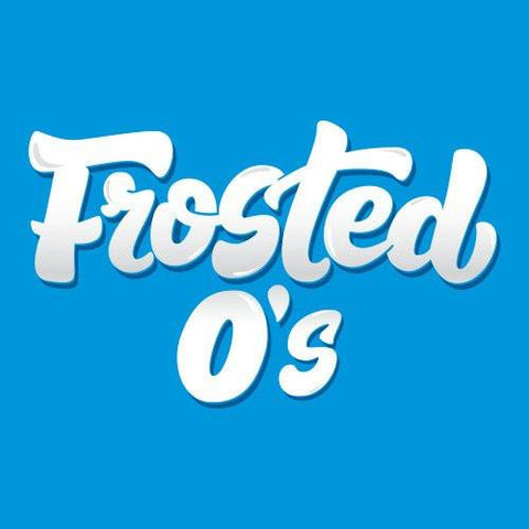Frosted O's By Shijin Vapor