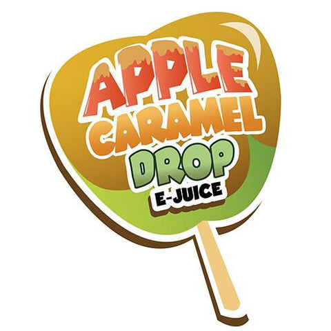 Apple Caramel Drop By Ruthless