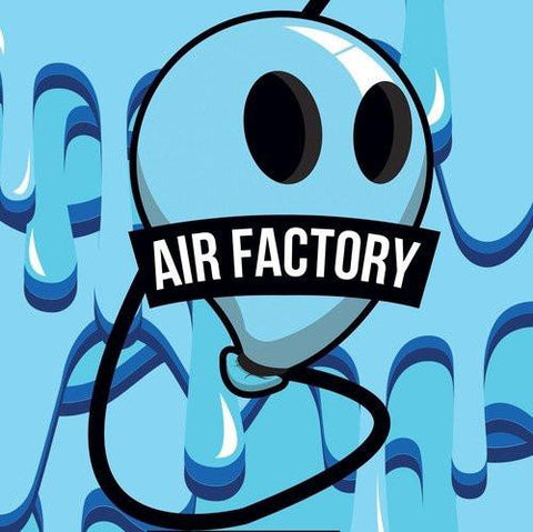 Air Factory eJuices and eLiquids