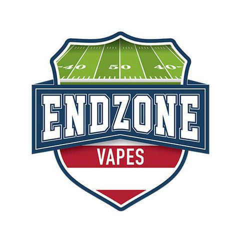 End Zone Vapes by GameTime