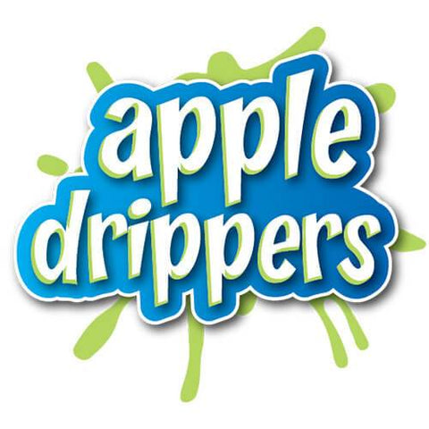 Apple Drippers eJuice