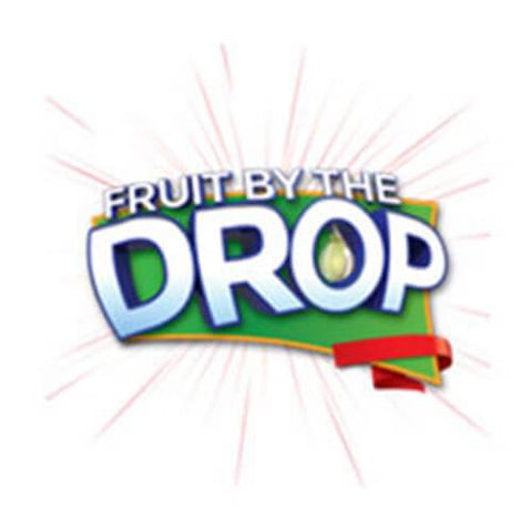 Fruit By The Drop Premium eJuice