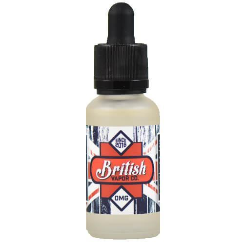 British Vapor Co. - Winston