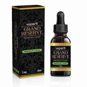 VaporFi Grand Reserve - Meringue O Tang (NZ-STOCK)