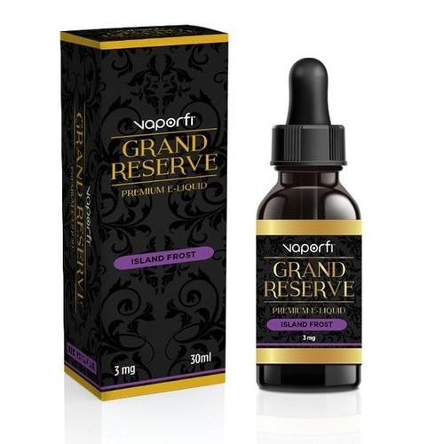 VaporFi Grand Reserve - Island Frost (NZ-STOCK)