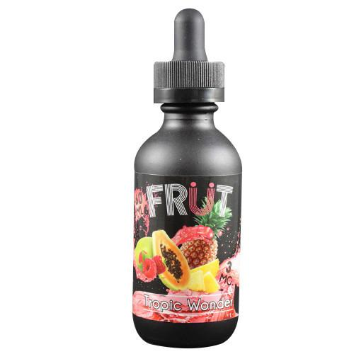 FRUT Premium eJuice - Tropic Wonder