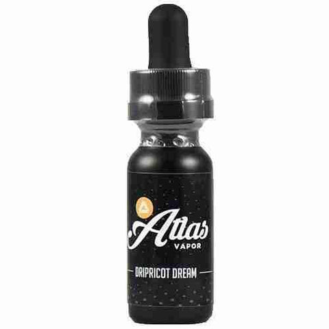 Atlas Vapor - Dripricot Dream (NZ-Stock)