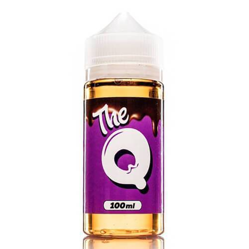 The Q eJuice - The Q