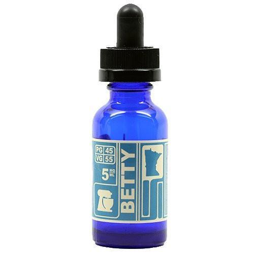 503 eLiquid - Betty