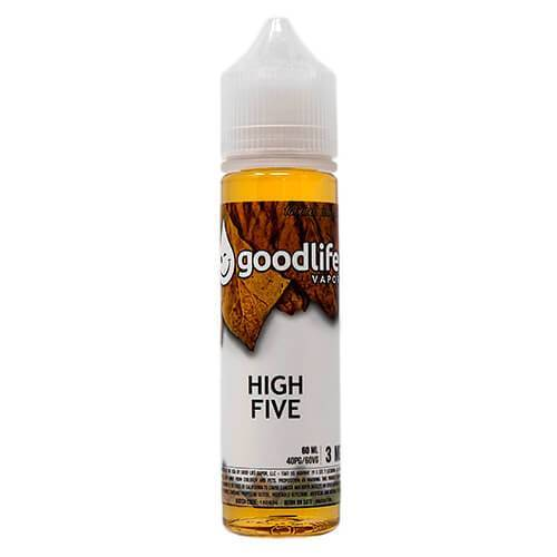 Good Life Vapor - High Five