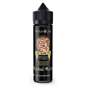 Blind Pig Vapor - The Real McCoy
