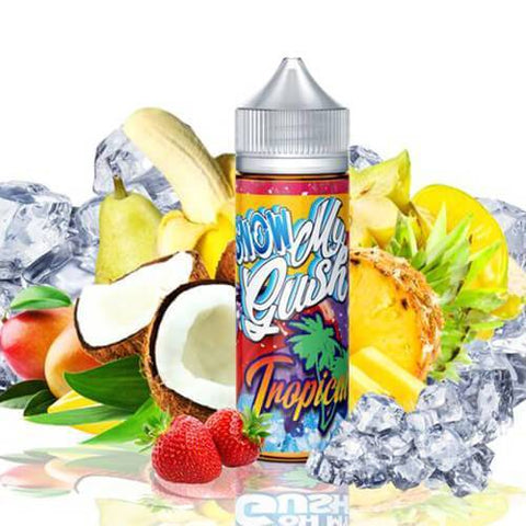 Fuggin eLiquids - Snow My Gush - Tropical