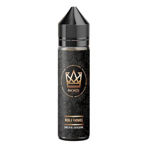 Rebels and Kings eJuice - Bronze Series - Noble Thomas