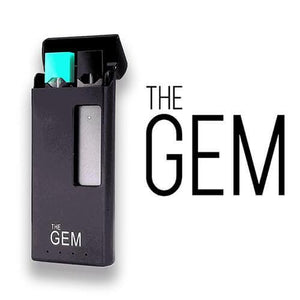 The GEM Charger - Portable JUUL Battery Case