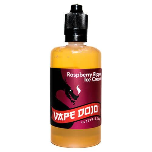 Vape Dojo Classic Line - Raspberry Ripple Ice Cream