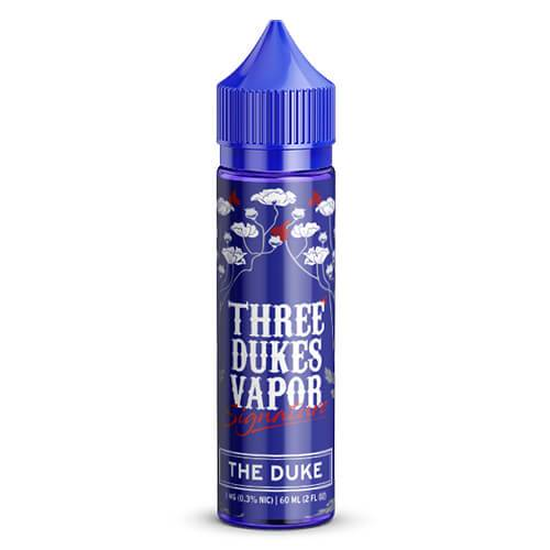 Three Dukes Vapor - The Duke