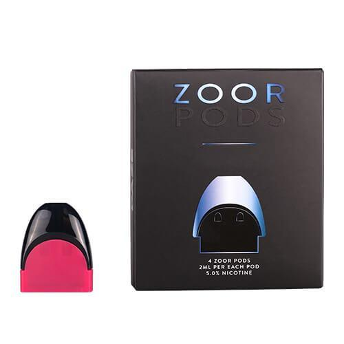 Zoor Vapor - Zoor Pods - Sweets (NZ-STOCK)