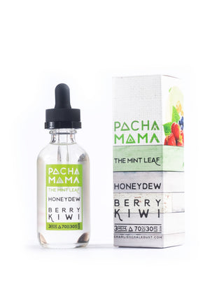 Pachamama - The Mint Leaf Honeydew Berry Kiwi (NZ-Stock)