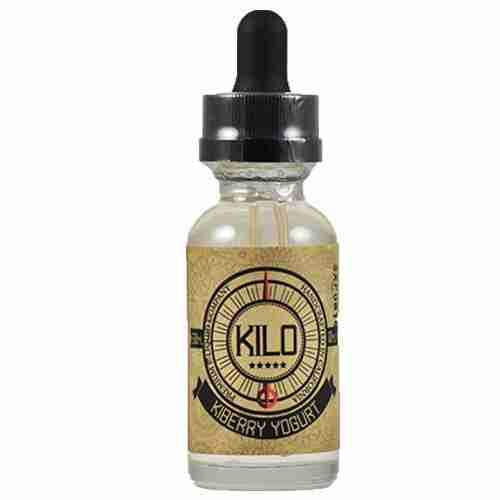 Kilo eLiquids - Kiberry Yogurt (NZ-STOCK)