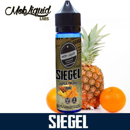 Mob Liquid - Siegel