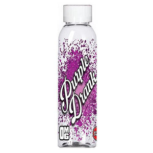 BIGFinDEAL E-Liquid - Purple Drank