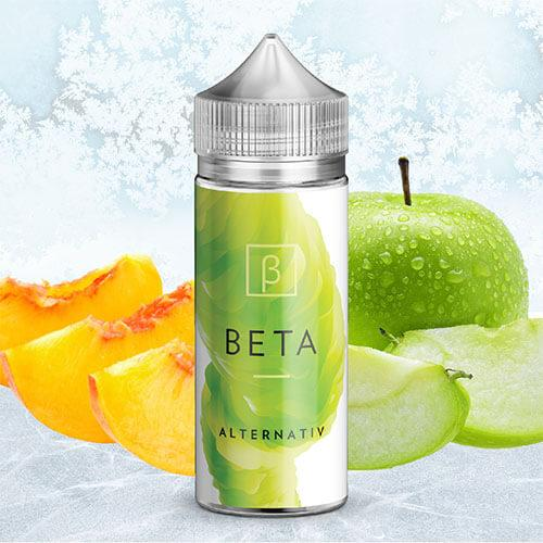 Alternativ eJuice - Beta (NZ-STOCK)