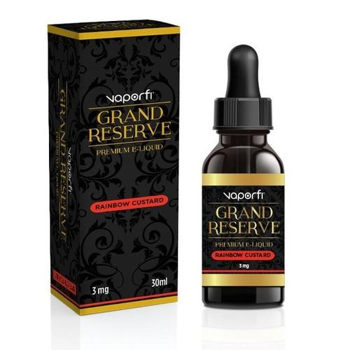 VaporFi Grand Reserve - Rainbow Custard (NZ-STOCK)