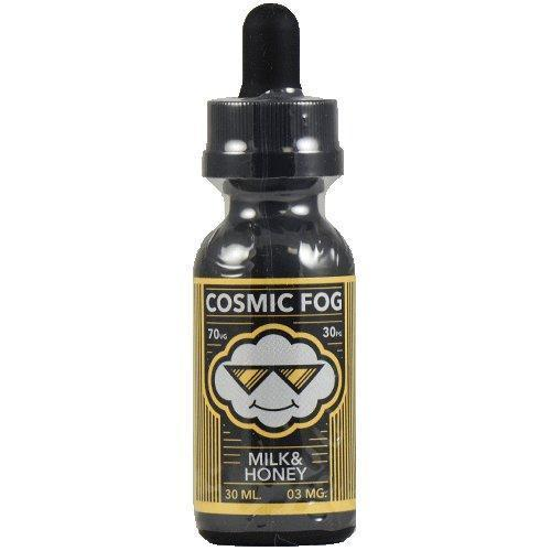 Cosmic Fog - Milk & Honey (NZ-Stock)