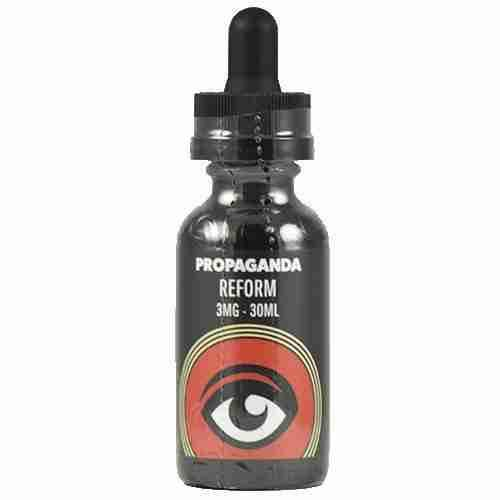 Propaganda E-Liquid - Reform (NZ-Stock)