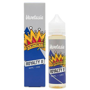 Vapetasia eJuice - Royalty II