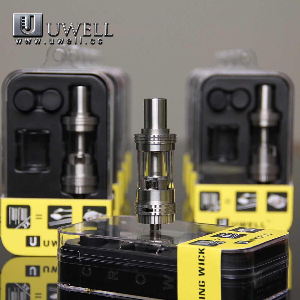 Uwell Crown Tank Kit (NZ-Stock)