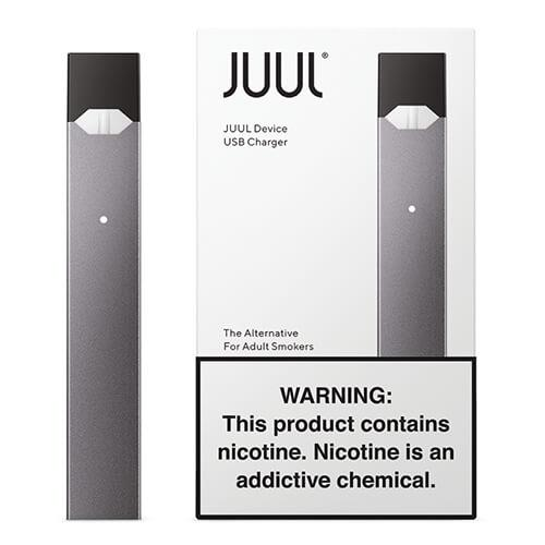 JUUL - Device Setup (NZ-STOCK)