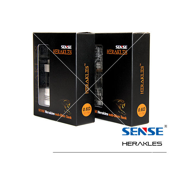 Sense Herakles Plus Tank Kit (NZ-Stock)