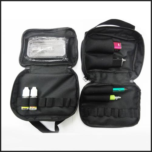 Double deck Vaporiser Carry Bag