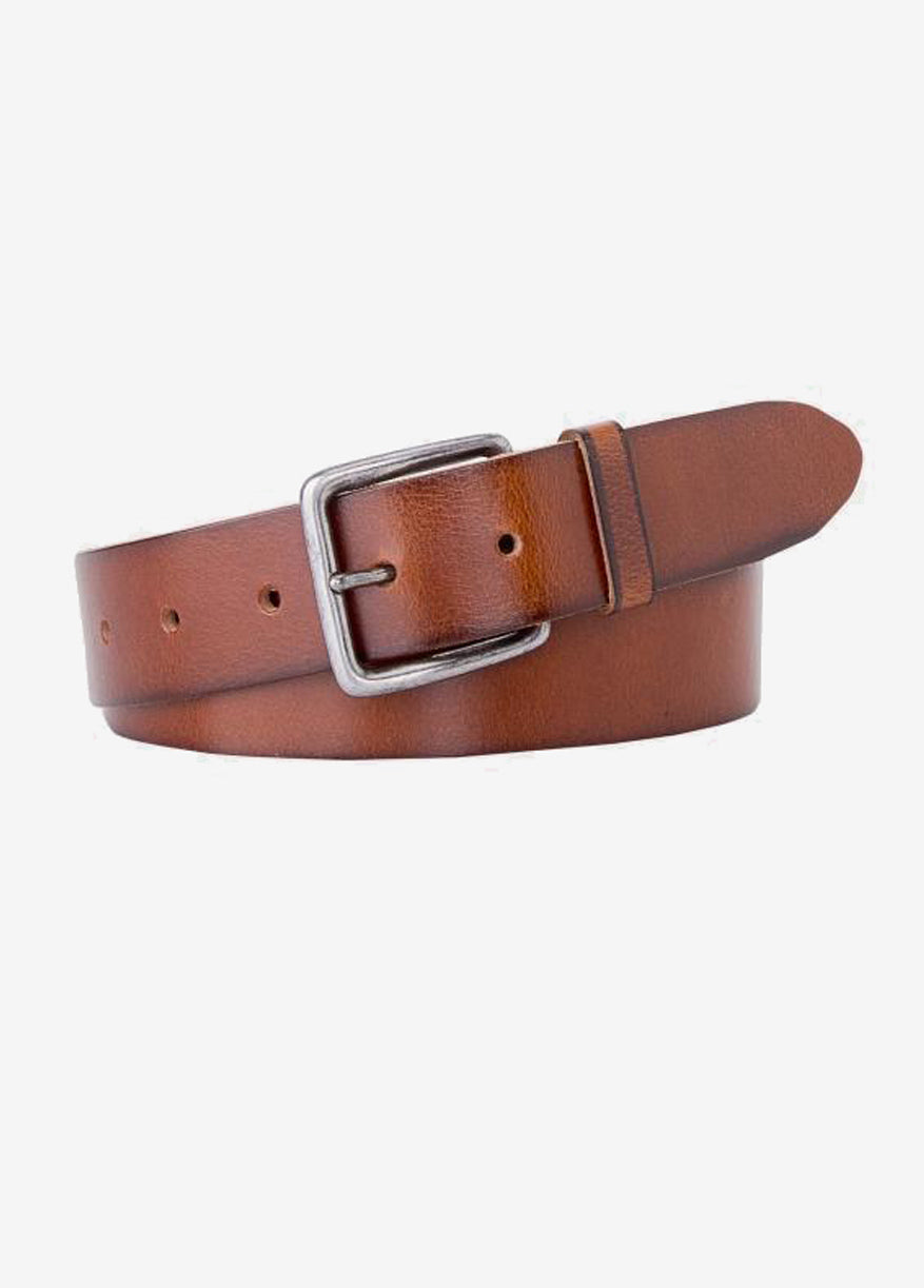 Belt Baltimore Cognac