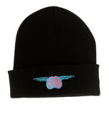 Cult Wheels Mind Control Beanie